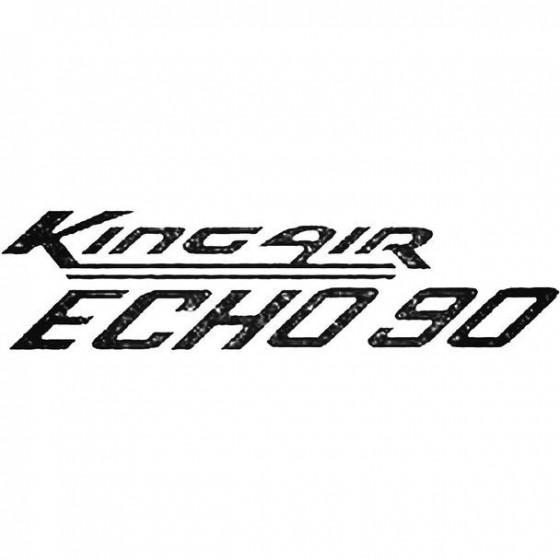 Beechcraft King Air Echo 90...