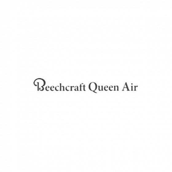 Beechcraft Queen Air Aviation