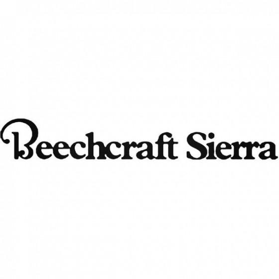 Beechcraft Sierra 10 Aviation
