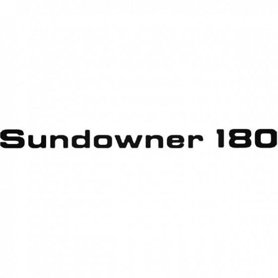 Beechcraft Sundowner 180 10...