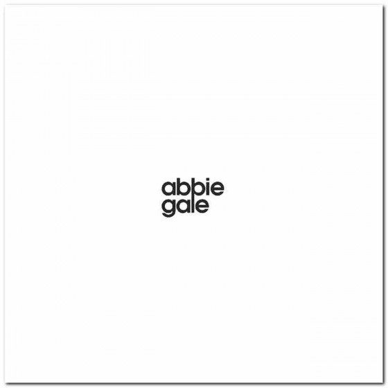 Abbie Gale Rock Band Logo...