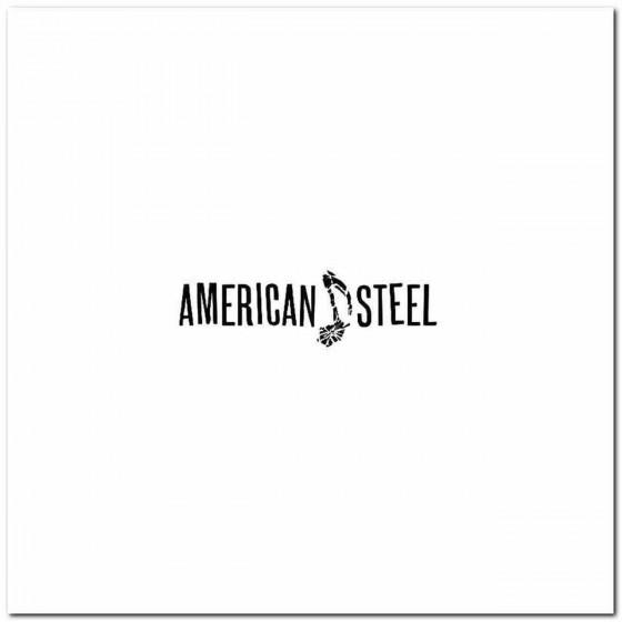 American Steel Rock Band...