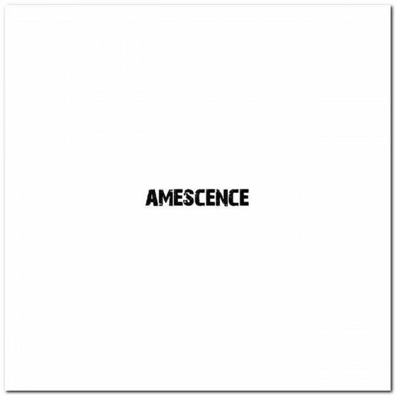 Amescence Rock Band Logo...