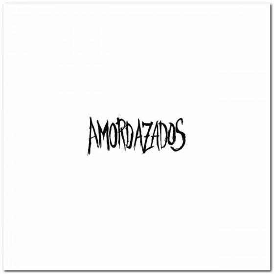 Amordazados Rock Band Logo...