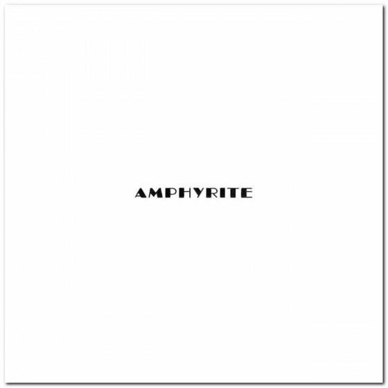 Amphyrite Rock Band Logo...