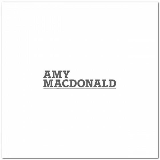 Amy Macdonald Rock Band...