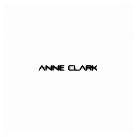 Anne Clark Band Decal Sticker