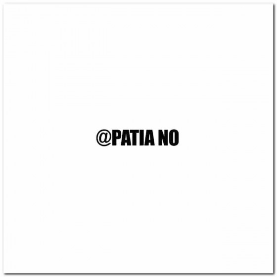 Apatia No Rock Band Logo...
