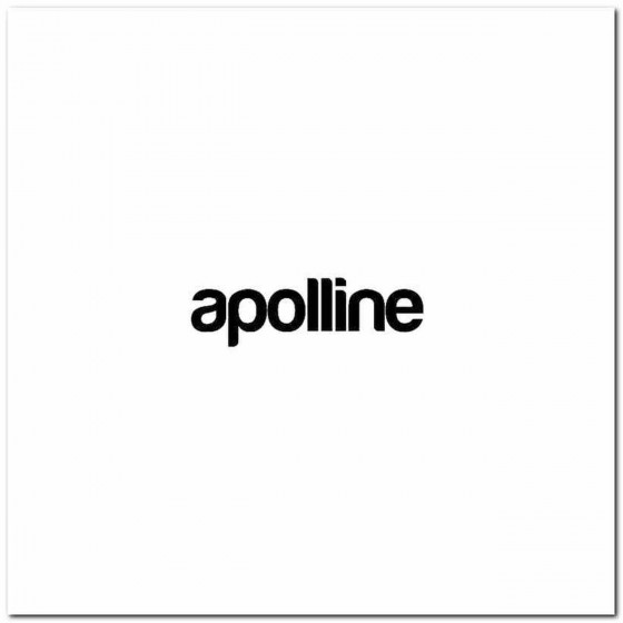 Apolline Rock Band Logo...