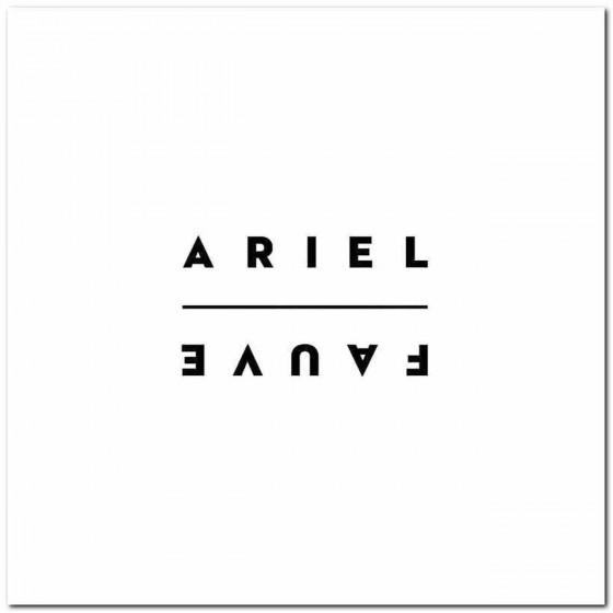 Ariel Can Rock Band Logo...