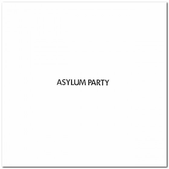 Asylum Party Rock Band Logo...