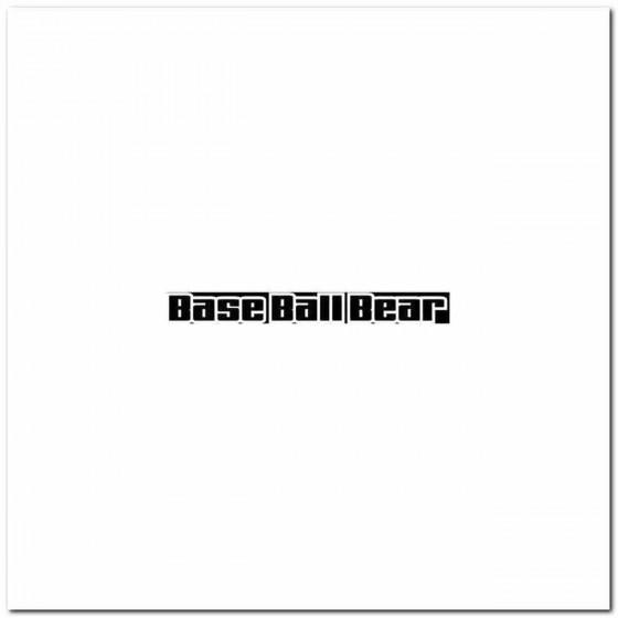Base Ball Bear Rock Logo...