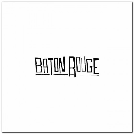 Baton Rouge Logo Vinyl Band...