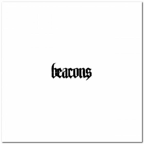 Beacons Logo Decal Band...
