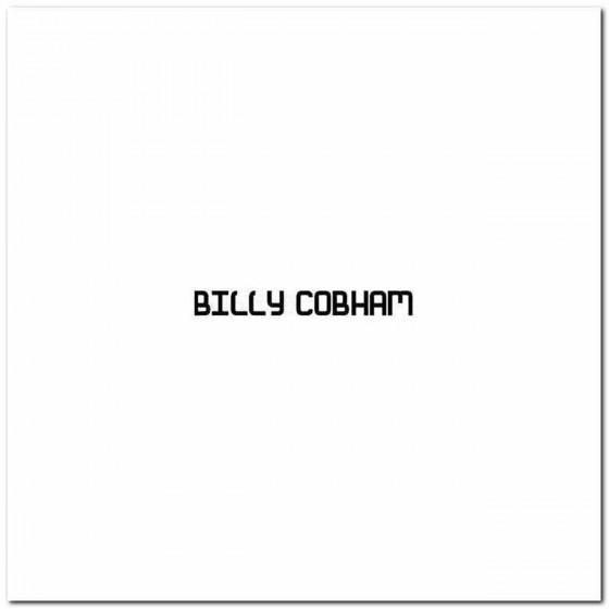 Billy Cobham Rock Logo...