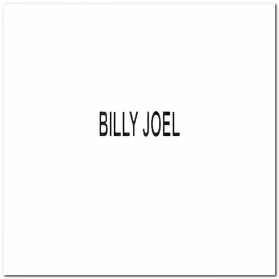 Billy Joel Pop Vinyl Decal...