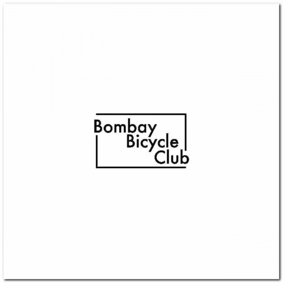 Bombay Bicycle Club Logo...