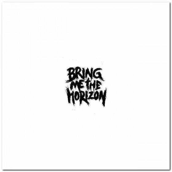Bring Me The Horizon Logo...