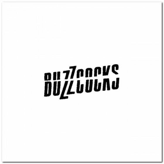 Buzzcocks Logo Vinyl Band...