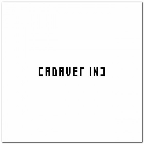 Cadaver Inc Logo Decal Band...