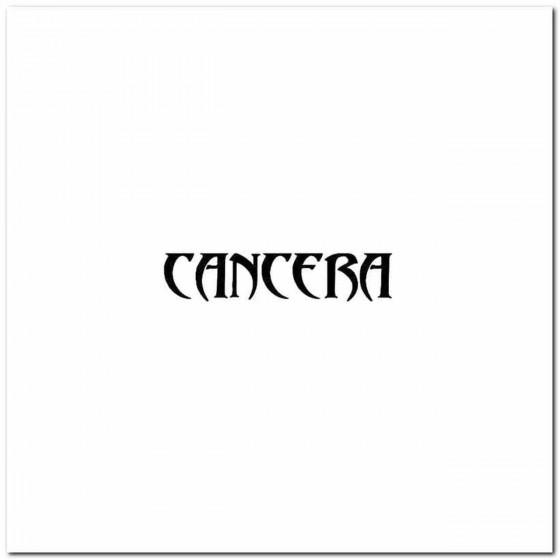 Cancera Logo Decal Band...