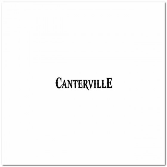 Canterville Logo Decal Band...