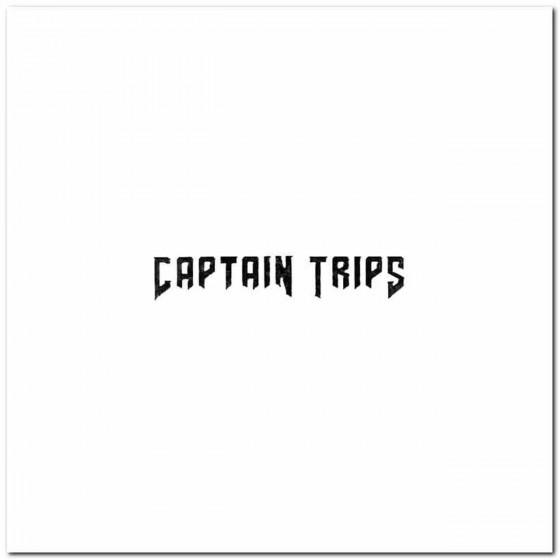Captain Trips Usa Logo...