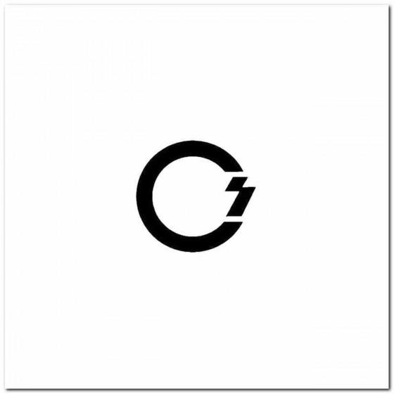 Career Suicide Rock Logo...