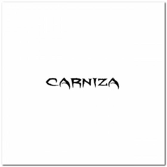 Carniza Logo Decal Band...