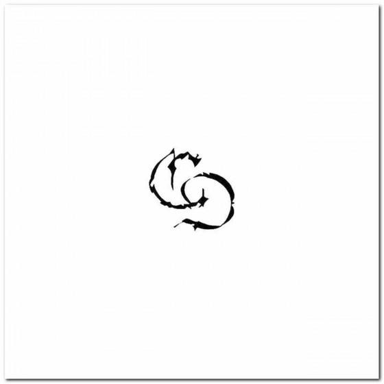 Carpathian Dream Logo Decal...