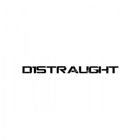 D1straughtband Logo Vinyl...
