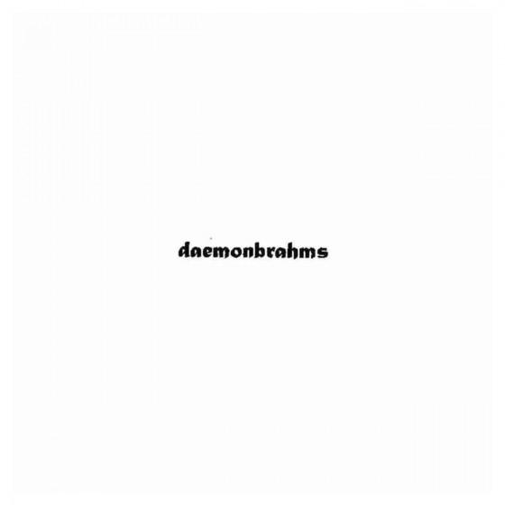Daemonbrahms Band Decal...