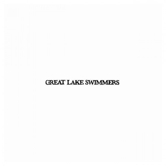 Great Lake Swimmers Band...