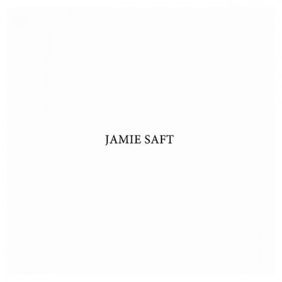 Jamie Saft Band Decal Sticker