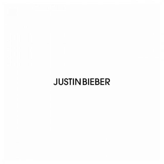 Justin Bieber Band Decal...