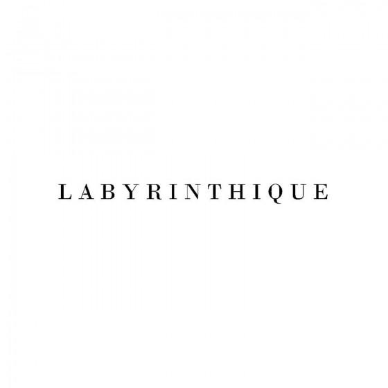 Labyrinthiqueband Logo...