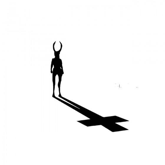 La Cienagaband Logo Vinyl...