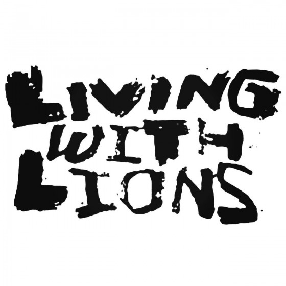 Living With Lions Band...