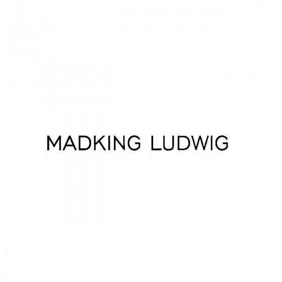 Madking Ludwigband Logo...