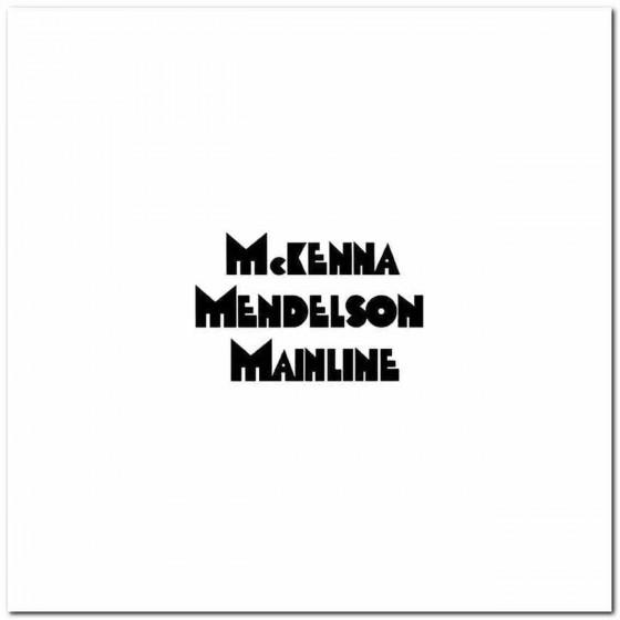 Mckenna Mendelson Mainline...