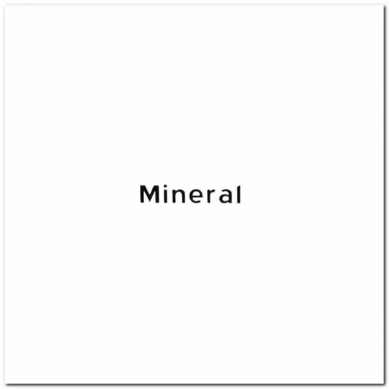 Mineral Band Decal Sticker