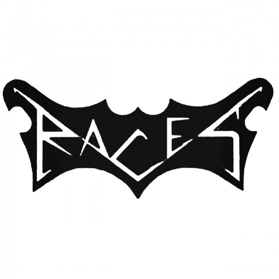 Races Band Decal Sticker