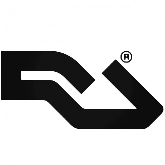 Resident Advisor Decal Sticker
