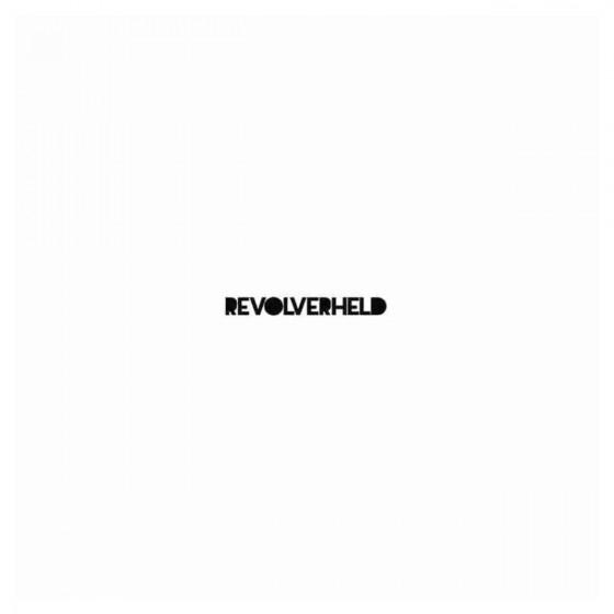Revolverheld Band Decal...