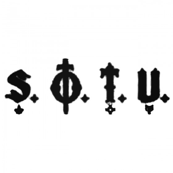 Saints Of The Underground...