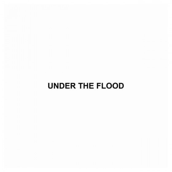 Under The Flood Band Decal...