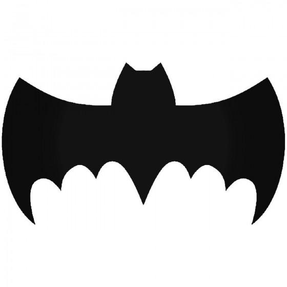 1966 Batmobile Bat Symbol...