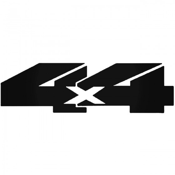 4x4 Off Road 29 Sticker