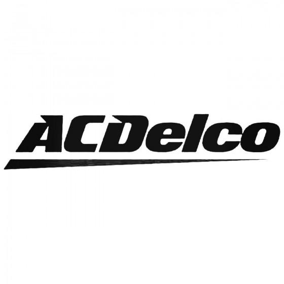 Acdelco Performance S Vinl...