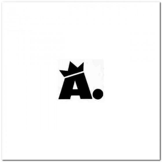 Acme Inner Decal Sticker